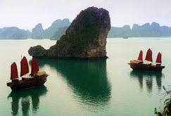 Vietnam Photo Gallery